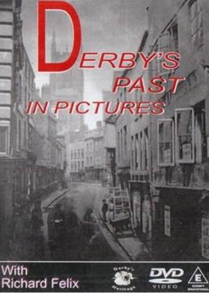 Derby's Past in Pictures Online DVD Rental