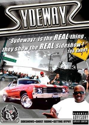 Sydewayz Online DVD Rental