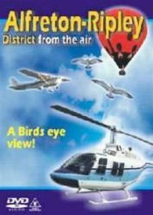 Rent Alfreton - Ripley District from the Air Online DVD Rental
