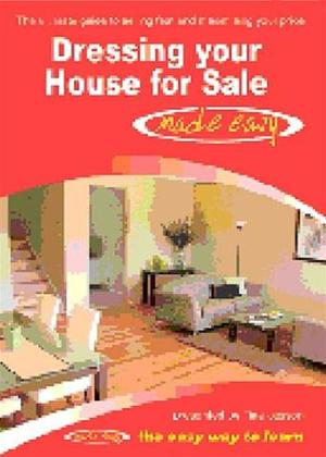Rent Dressing Your House for Sale Made Easy Online DVD Rental