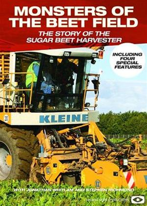 Monsters of The Beet Field: The Story of The Sugar Beet Harvested Online DVD Rental