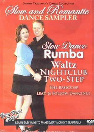 The Slow and Romantic Dance Sampler Online DVD Rental
