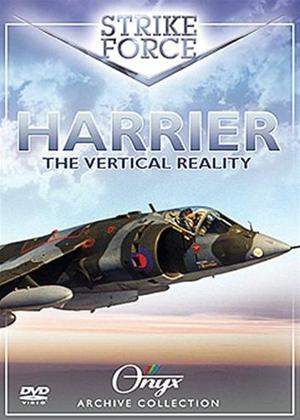 Rent Harrier: The Vertical Reality Online DVD Rental