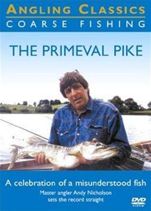 Rent The Primeval Pike Online DVD Rental