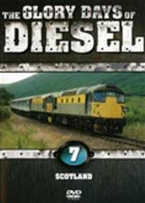 Glory Days of Diesel 7: Scotland Online DVD Rental