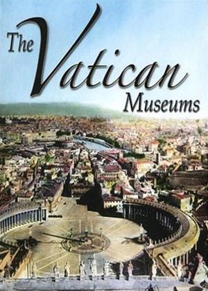 Rent The Vatican Museums Online DVD Rental