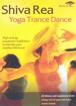 Rent Shiva Rea: Yoga Trance Dance Online DVD Rental