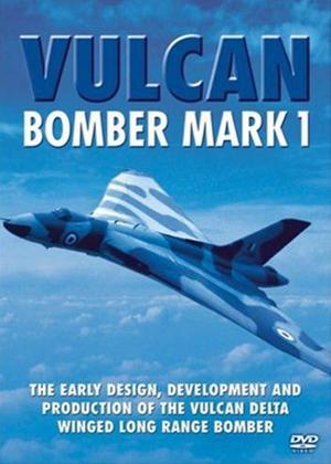 Vulcan Bomber Mark 1 Online DVD Rental