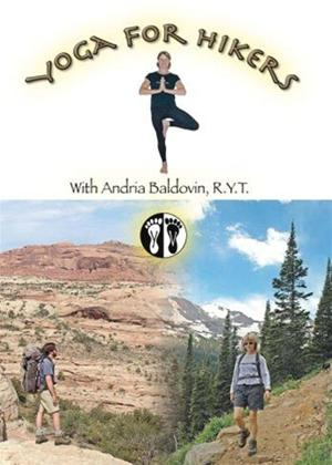 Rent Yoga for Hikers Online DVD Rental