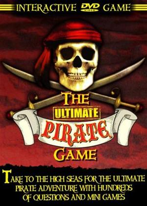 The Ultimate Pirate Game: Interactive Online DVD Rental
