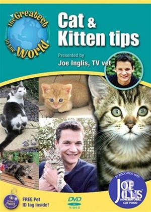 The Greatest in the World: Cat and Kitten Tips Online DVD Rental