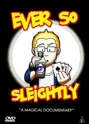 Ever So Sleightly: A Magical Documentary Online DVD Rental
