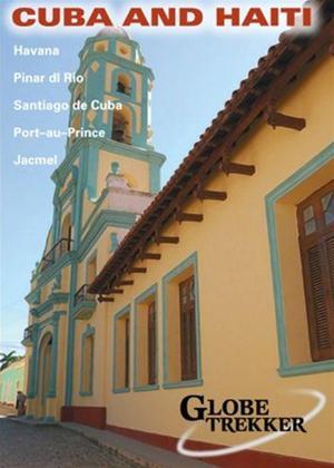 Rent Cuba and Haiti Online DVD Rental