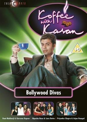 Koffee with Karan: Vol.2: Bollywood Divas Online DVD Rental
