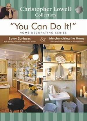 Rent You Can Do It: Savvy Surfaces and Merchandising the Home Online DVD Rental