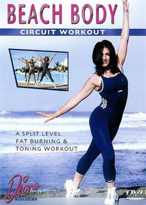 Rent Diane Youdale's Beach Body Circuit Workout Online DVD Rental