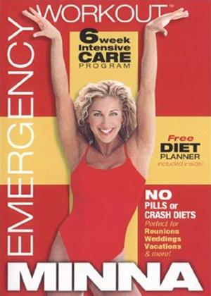Rent Minna Lessig: Emergency Workout Online DVD Rental