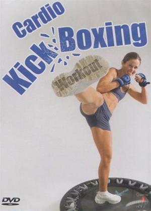 Cardio Kick Boxing Online DVD Rental