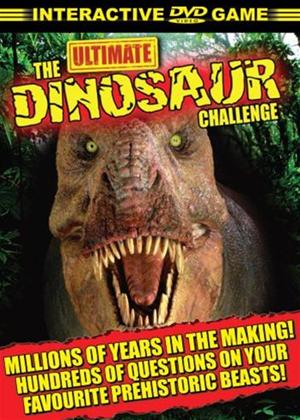 The Ultimate Dinosaur Challenge Online DVD Rental