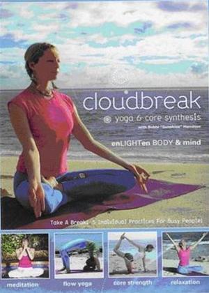 Cloudbreak: Yoga for Busy People Online DVD Rental