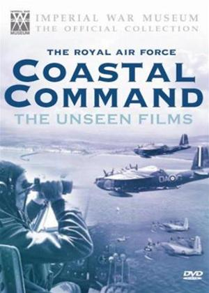 Rent Royal Air Force: Costal Command: The Unseen Films Online DVD Rental