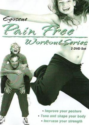 Rent Egoscue Method: Pain Free Workout Online DVD Rental