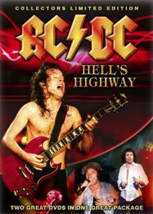 Rent AC/DC: Hell's Highway Online DVD Rental