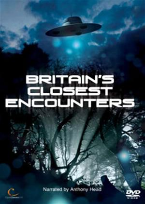 Rent Britain's Closest Encounters Online DVD Rental