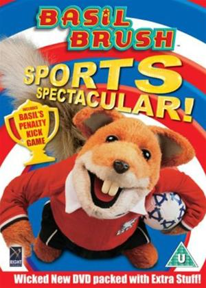 Basil Brush: Sports Spectacular! Online DVD Rental