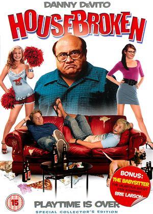 Rent Housebroken Online DVD Rental