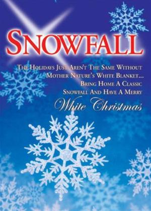 Holiday Soundscapes: Snowfall Online DVD Rental