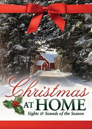 Rent Christmas at Home: Sights and Sounds of the Season Online DVD Rental