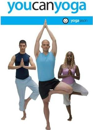 You Can Yoga Online DVD Rental