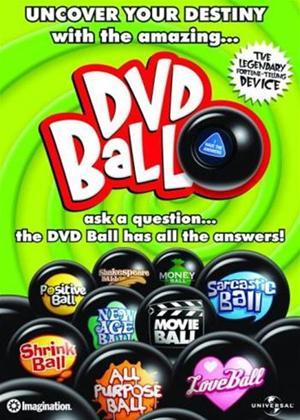 DVD Ball Online DVD Rental