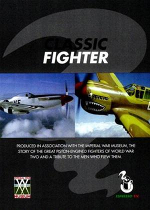Classic Fighter Online DVD Rental