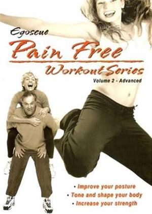 Rent Egoscue Pain Free Workout: Advanced Online DVD Rental