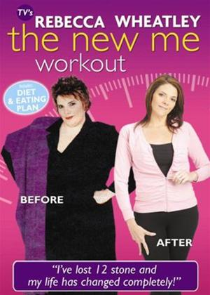 Rent Rebecca Wheatley: The New Me Workout Online DVD Rental
