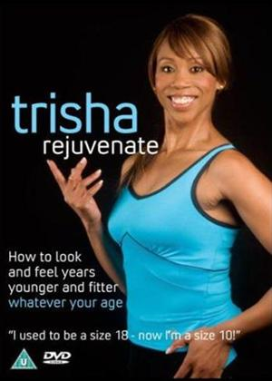 Rent Trisha Rejuvenate Online DVD Rental