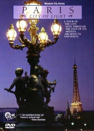 Rent Paris: City of Light Online DVD Rental