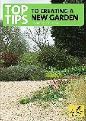 Top Tips for Creating a New Garden Online DVD Rental