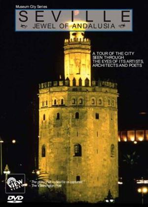 Seville: Jewel of Andalusia Online DVD Rental