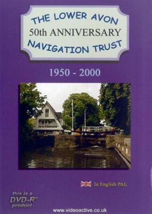 Rent The Lower Avon Navigation Trust: 50th Anniversary 1950-2000 Online DVD Rental