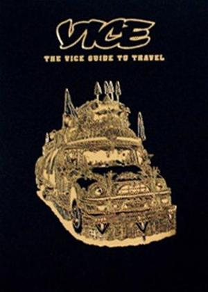 The Vice Guide to Travel Online DVD Rental