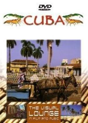 Rent Visual Lounge: Cuba Online DVD Rental