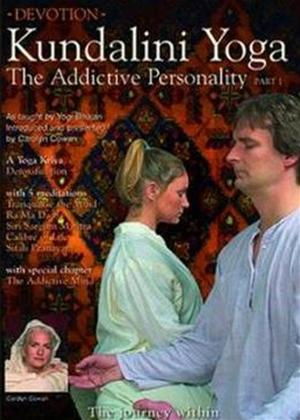 Rent The Addictive Personality: Part 1 Online DVD Rental