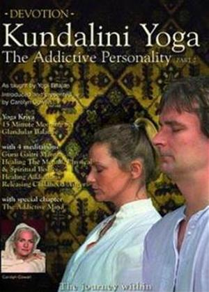 Rent The Addictive Personality: Part 2 Online DVD Rental