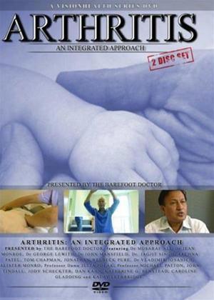 Arthritis: An Integrated Approach Online DVD Rental