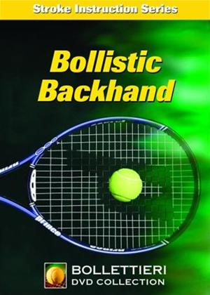 Rent Bollistic Backhand Online DVD Rental