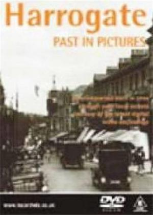 Harrogate Past in Pictures Online DVD Rental