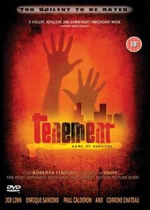 Tenement Online DVD Rental